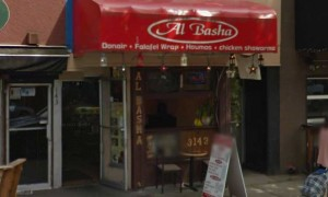 Al Basha Restaurant Musullah