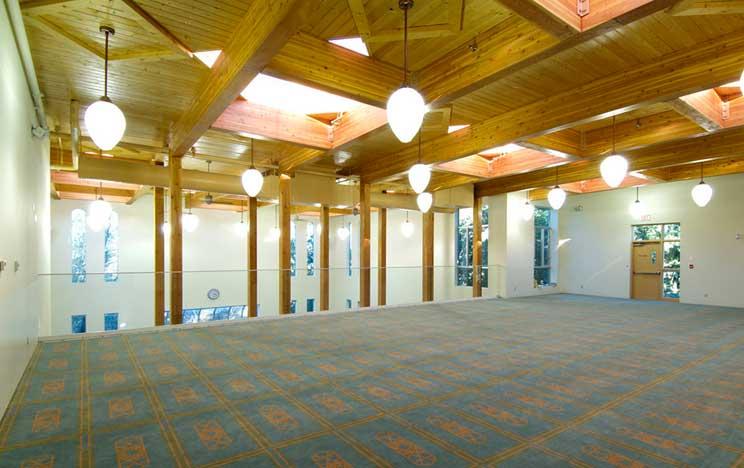 Masjid al-Salaam & Education Centre